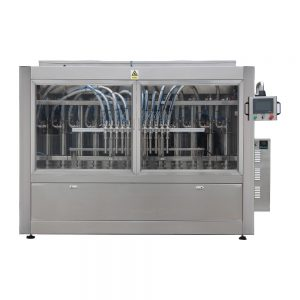 Гербицидийн автомат бөглөх шугам