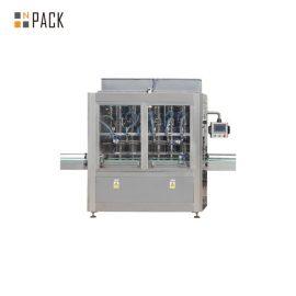 250ML-5L Пестицидийн шингэн дүүргэлт ба лацдах машин шугам Тогтмол зэврэлттэй